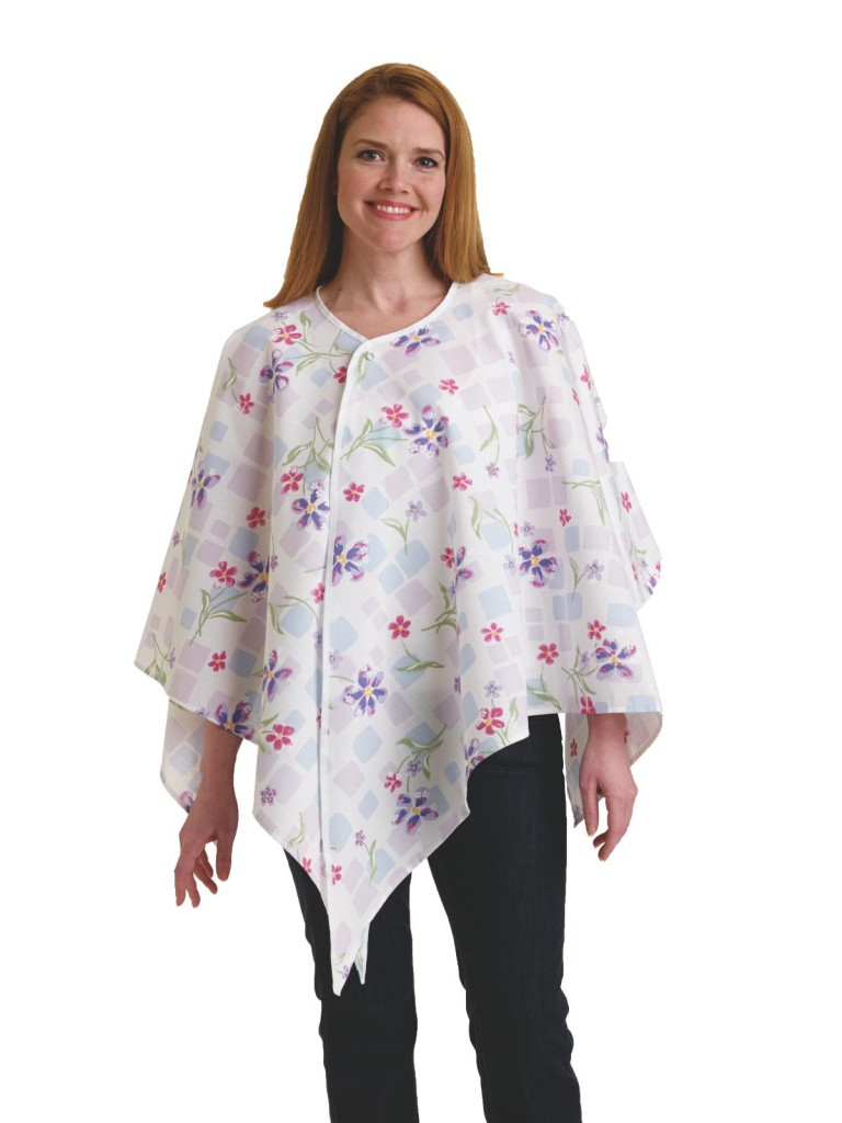Mammography Capes